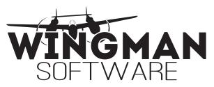 wingman software